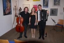 Nurnberg Schloss Almoshof-Konzert 2012
